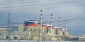 Энергоблок №4 Ростовской АЭС выведен в плановый ремонт