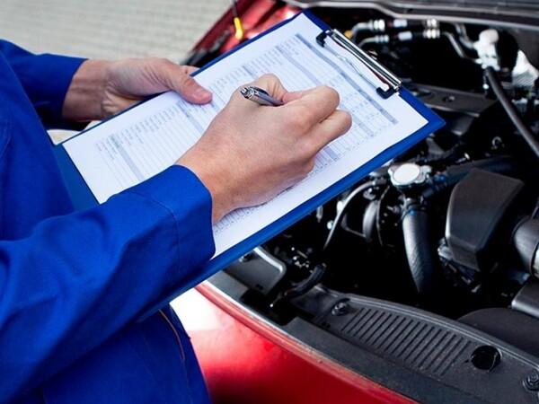 С 1 марта техосмотр машин законно можно сделать только в некоторых сервисах