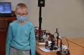 Юные исследователи Волгодонска приняли участие в конкурсе научных и практических работ по атомной науке и технике