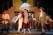 Пять миллионов рублей получил Волгодонский театр в рамках проекта «Культура малой родины»