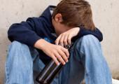 Количество подростковых преступлений на Дону сократилось на треть