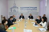 ООО «Газпромреконструкция» готово приступить к сооружению магистрального участка газопровода с 1 апреля