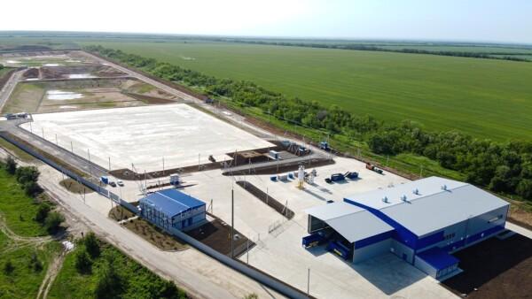 Волгодонской МЭОК принимает для безопасной утилизации строительные и промышленные отходы