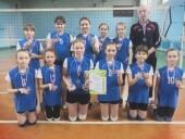 Отличный дебют: юные волейболистки из Волгодонска заняли второе место на турнире в Таганроге