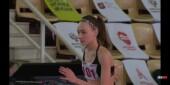 Воспитанница спортивной школы №5 Маргарита Корчагина успешно выступила на всероссийском соревновании