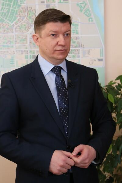 Сергей Ладанов: только вакцинация поможет сформировать коллективный иммунитет против Covid-19