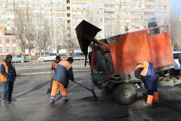 На ремонт дорог в 2021 году планируется потратить более 168 млн рублей