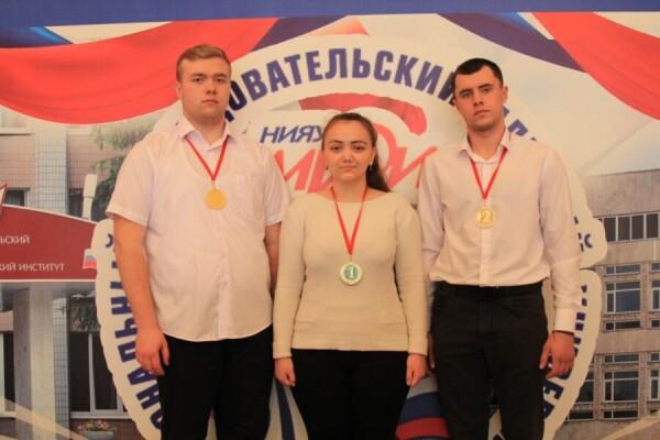 Студенты из Волгодонска победили в региональном чемпионате «Молодые профессионалы»
