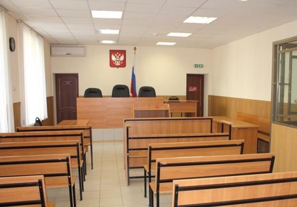 ЧП в здании суда: в Волгодонске подсудимый поджег себя во время оглашения приговора