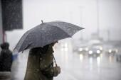 Проливные дожди ожидаются в Ростовской области на этой неделе