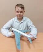 Учащийся СЮТ стал призером областного конкурса