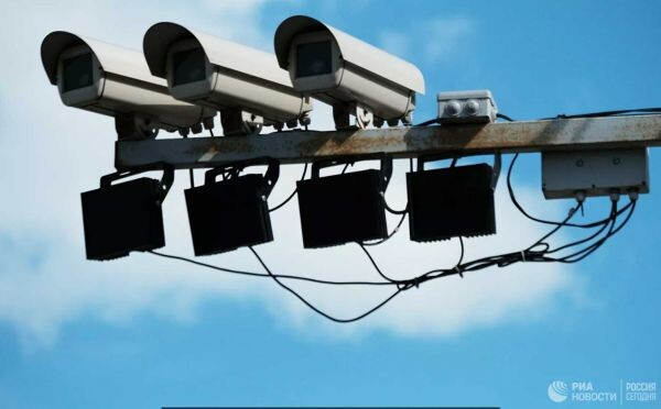 В ПДД появился новый дорожный знак для обозначения камер