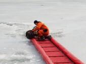 Управление ГОЧС Волгодонска напоминает меры безопасности на льду