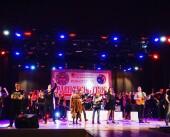 Рок-концерт «Весеннее равноденствие»