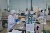 На Ростовский АЭС определен лучший лаборант-химик