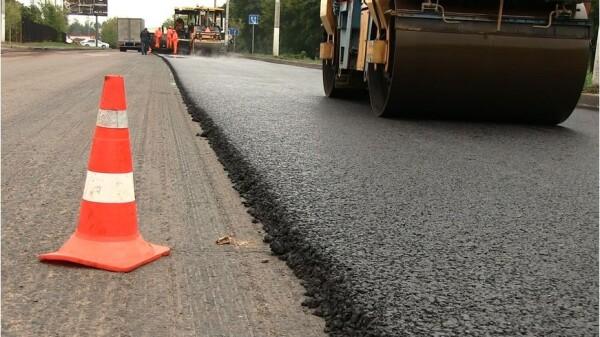 На содержание городских автодорог в 2021 году планируется потратить более 20 млн рублей