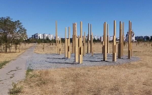 В апреле начнется голосование за дизайн-проект благоустройства парка «Молодежный»