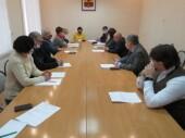 Общественники обсудили вакцинацию в Волгодонске