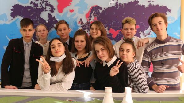 Ростовская АЭС: в объективе – город атомщиков