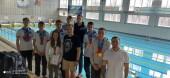 Рекорд Ростовской области и 18 медалей привезли волгодонские пловцы с регионального Первенства