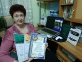 «Поедем, муза, в Волгодонск»: стихи Татьяны Мажориной завоевали признание на международном конкурсе