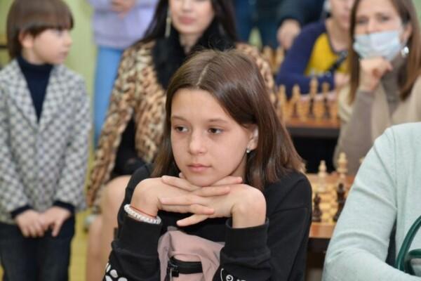 Волгодонская шахматистка Екатерина Кирдяшкина примет участие в высшей лиге первенства России среди девушек