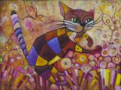 В Волгодонске открылась выставка профессиональных художников и любителей