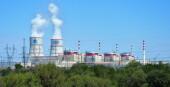 20 лет назад первый блок Ростовской АЭС был включен в Единую энергосистему страны