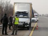 Жителя Волгодонска насмерть сбил фургон на трассе М-4 «Дон»