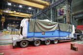 На Атоммаше самый крупный обрабатывающий центр расширяет возможности