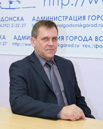 Вадим Кулеша приступил к исполнению обязанностей заместителя главы администрации Волгодонска по городскому хозяйству
