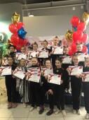 Юные волгодонцы из театра «Антураж» заняли более тридцати призовых мест