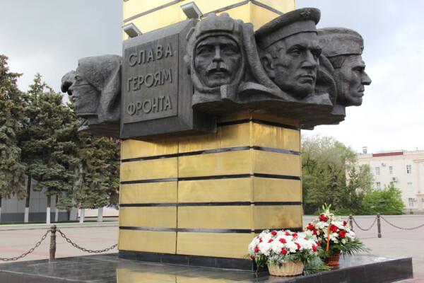 Памятно-мемориальные мероприятия пройдут в Волгодонске 6 мая