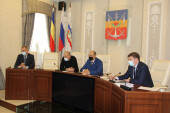 Депутаты рассмотрели вопрос летного оздоровления детей