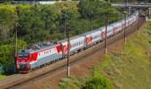 Холдинг «РЖД» предлагает железнодорожное путешествие в Калмыкию