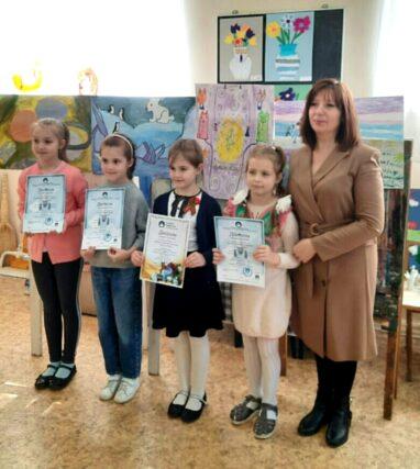 Воспитанники Детской школы искусств Волгодонска – лауреаты всероссийского конкурса «Научные достижения и открытия»