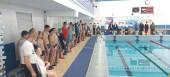 25 комплектов медалей разыграли на открытом первенстве Волгодонска по плаванию среди лиц с ограниченными возможностями здоровья