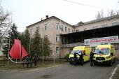 Для спасения жизни: горбольница №1 получила два новых автомобиля скорой помощи