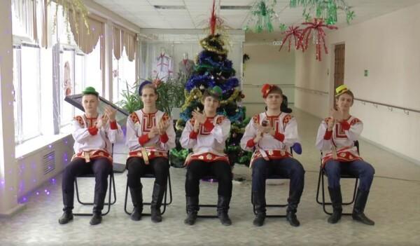 Девять творческих номеров направлено от Волгодонска для участие в областном этапе фестиваля «Российская студенческая весна»