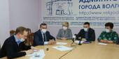 С заботой о будущем: Волгодонск выбирает дизайн-проект парка «Молодежный»