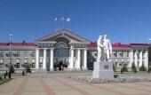Темпы вакцинации, подготовку к летнему сезону и майским праздникам обсудили на планерном совещании в администрации Волгодонска