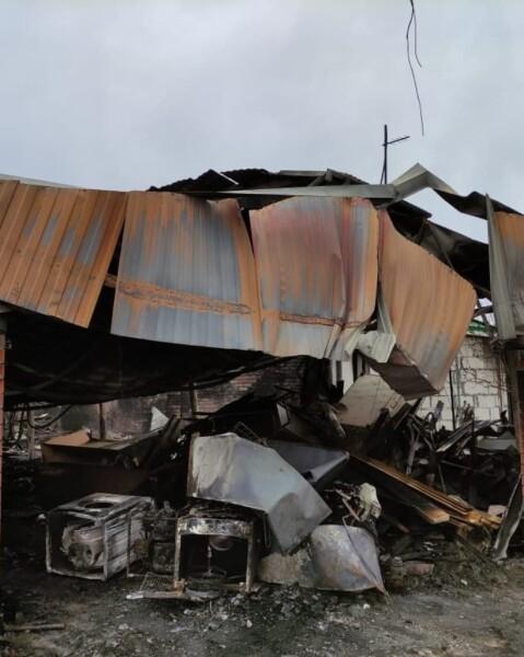 Союз десантников Волгодонска объявил сбор средств Ивану Терехову, пострадавшему на пожаре