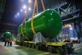Атоммаш отгрузил реакторную установку для Республики Бангладеш