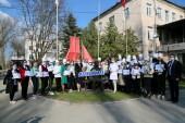 В Волгодонске назвали имена полуфиналистов конкурса-тренинга по профориентации школьников «Белый халат»