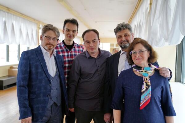В донской столице подведены итоги фестиваля «Мельпомена» сезон 2019-2020