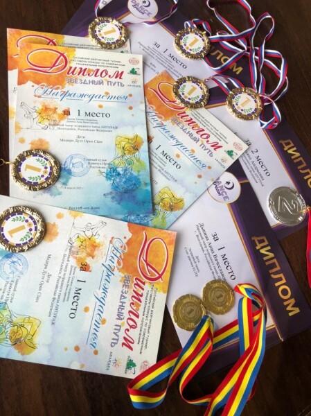 18 апреля в городе Ростов-на-Дону прошел межрегиональный турнир по ORIENTAL (классика, фолк, шоу) и сценическим направлениям«Dance Dream 2021» НОВЫЙ ФОРМАТ