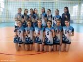 Бронза первенства Ростовской области по волейболу
