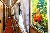 Ростовская область встретит первый железнодорожный круизный маршрут