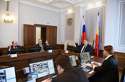 В Ростовской области предлагается установить дополнительные ограничения продажи алкоголя