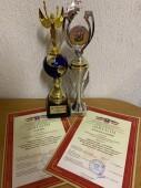 15 апреля в Областном доме народного творчества город Ростов-на-Дону состоялся семинар-практикум и церемония награждения победителей традиционного хореографического конкурса в рамках областного фестиваля-конкурса детско-юношеского творчества «Южный ветер»